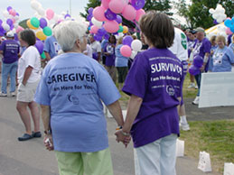 Survivors & Caregivers 2