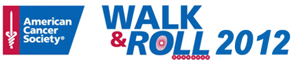 FY12 Walk and Roll 2012 Year Logo