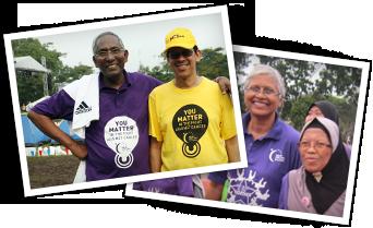 Global: Heroes of Hope 2