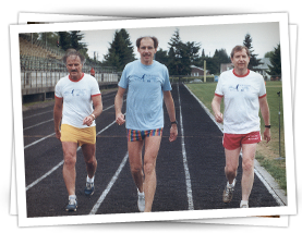 Learn: History of Relay For Life