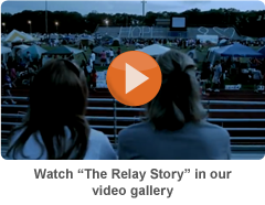 What is Relay? Video
