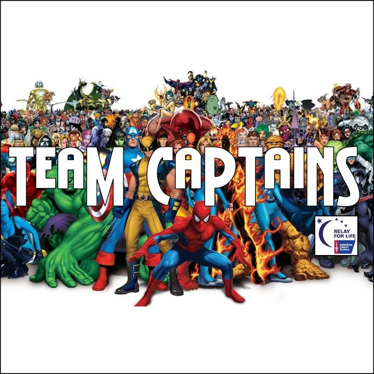 EA - Team Captains