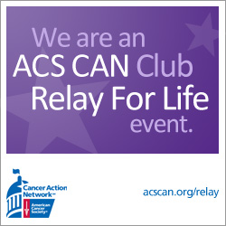 ACS CAN Online Badge