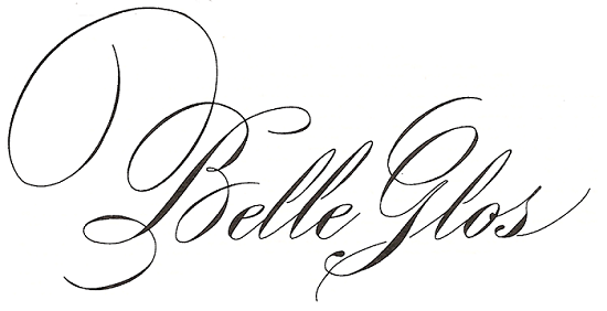Bella Glos-Winery Logo