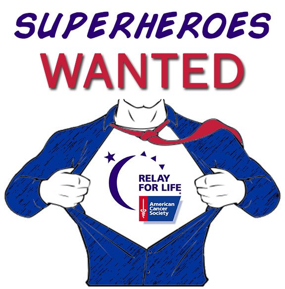 Superheroes Wanted Pic