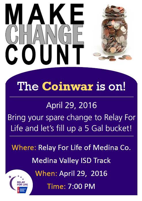 Relay For Life Of Medina County