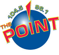 The Point Sponsor Logo