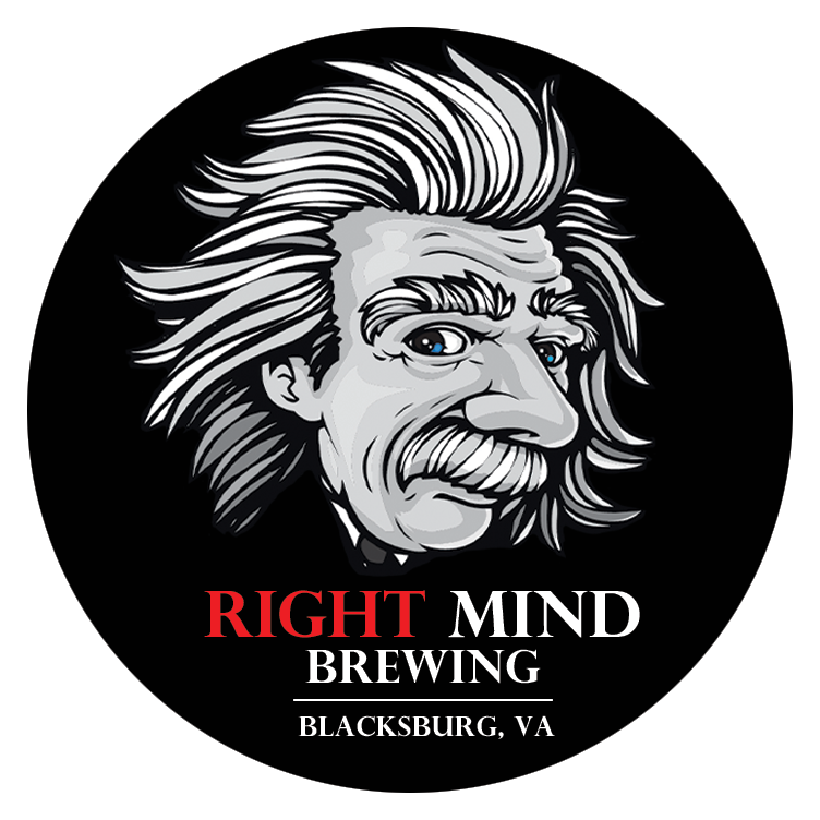 right mind brewery