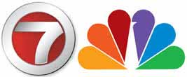 Channel 7 WHDH Logo 2014 will be used on the scrolling sponsor logo section and on the local sponsor page.