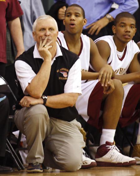 Coaches vs. Cancer 2011