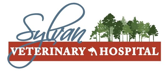 Sylvan Veterinary Logo