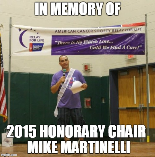 Mike Martinelli