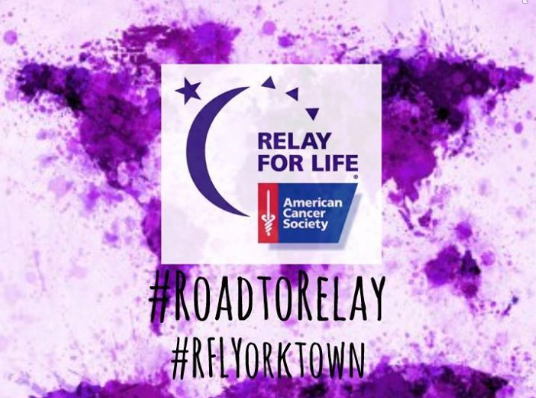Road To Relay Final