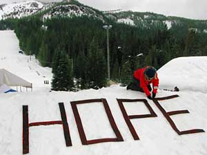 2009-Skibowl-Hope-sign-and-Susan