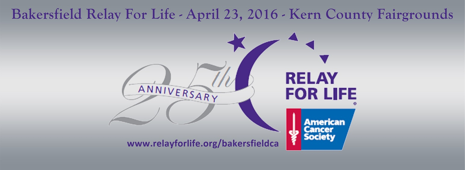 Relay For Life Of Bakersfield