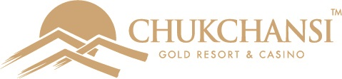 Color logo for Chukchansi hotel and resort
