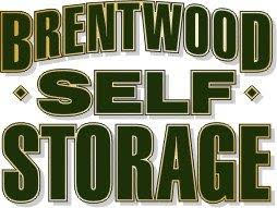 Brentwood Storage Gold