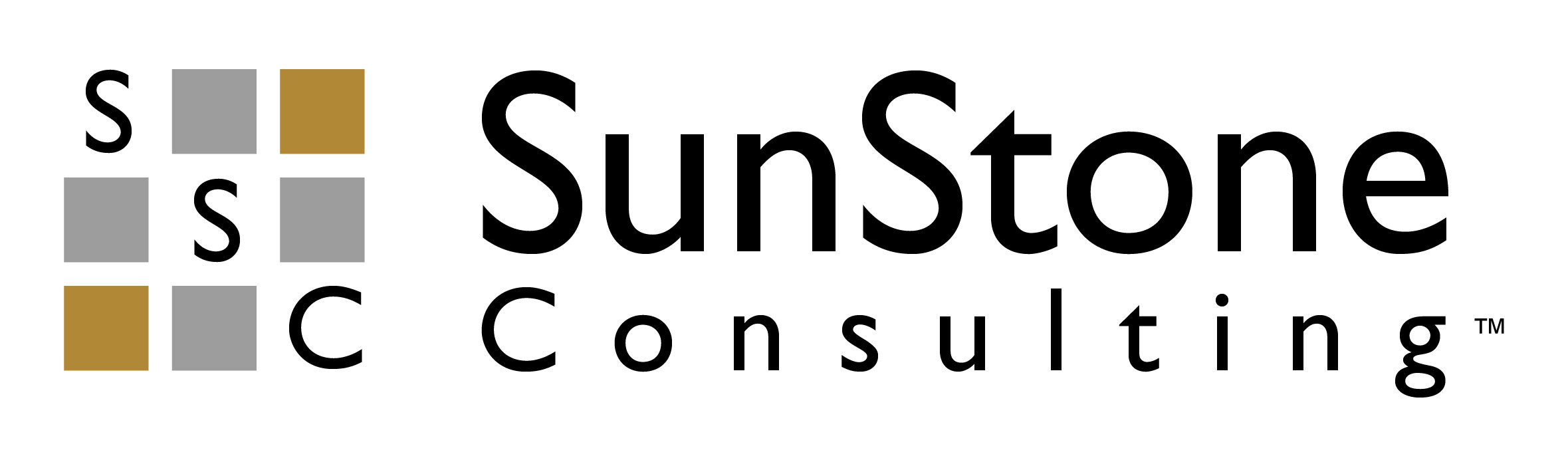 Sunstone Consulting Logo color
