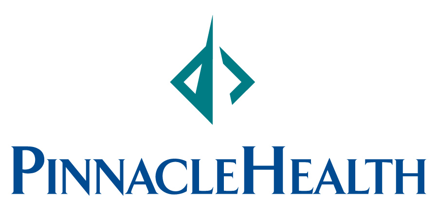 Pinnacle Health logo color