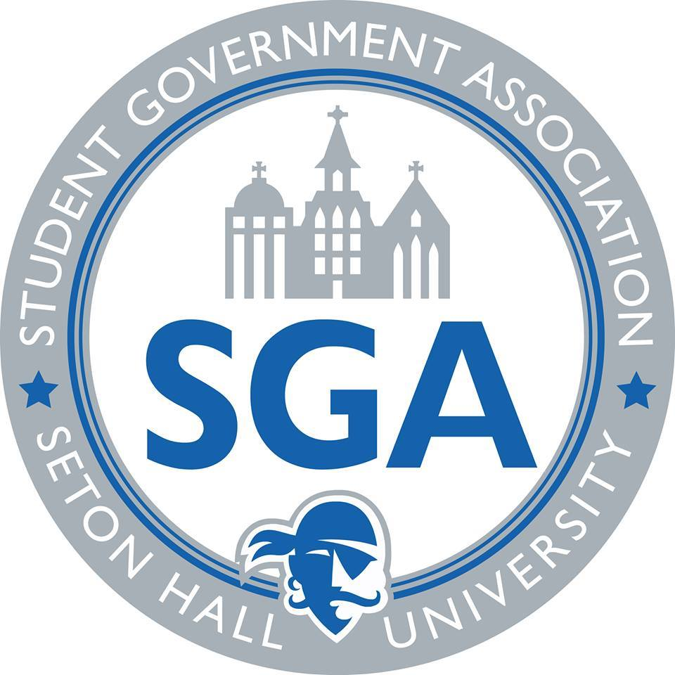 SGA Logo Current
