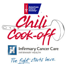 Infirmary Cancer Care Title