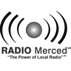 radio merced logo