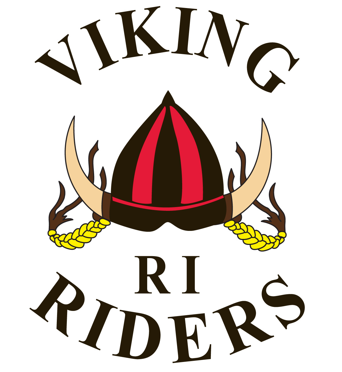 viking riders