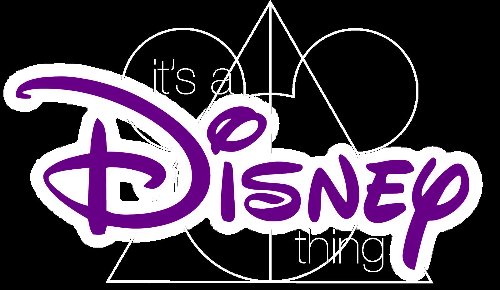 Violetta Logo Disney logo
