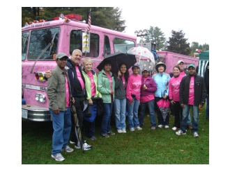 Can ask? Breast cancer walk nashua something