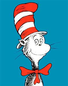 "Killinger Hall is excited to bring ""The Cat in the Hat"" to life @ this years RFL"